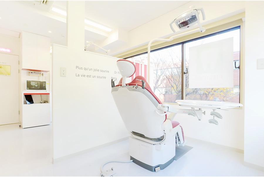 フィリオン矯正歯科photo